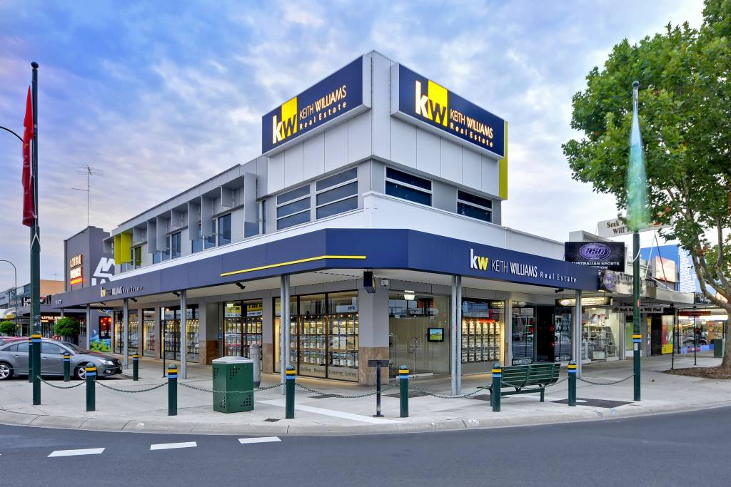 Keith Williams Real Estate_Traralgon Office